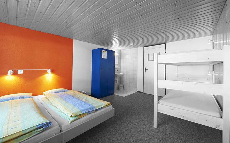写真はホステルのイメージ写真です。実際の宿泊施設とは異なる場合があります。