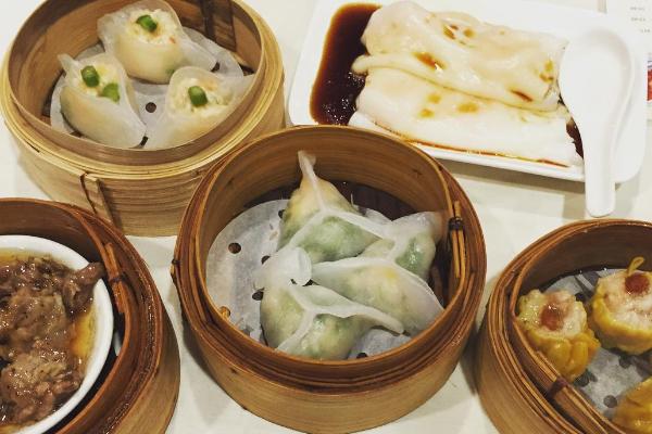 Royal Garden Chinese Restaurant Instagram