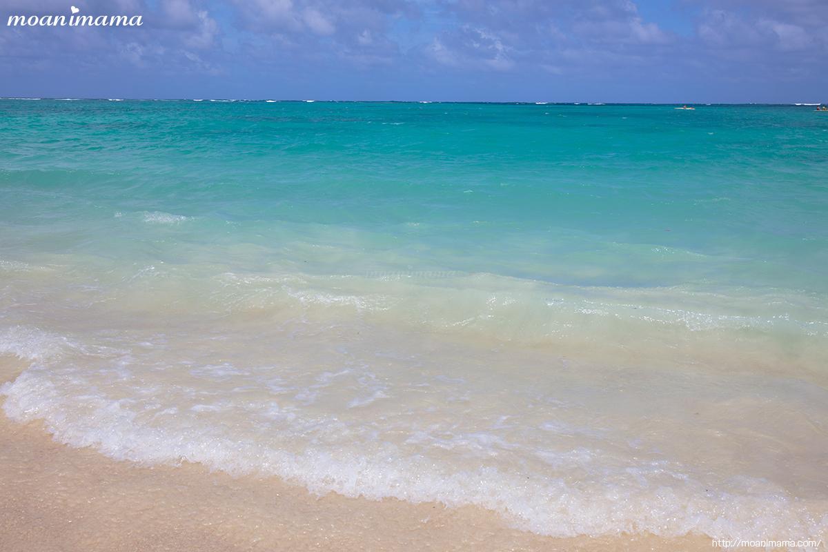 ラニカイビーチ