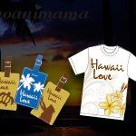ハワイラブカードの特典