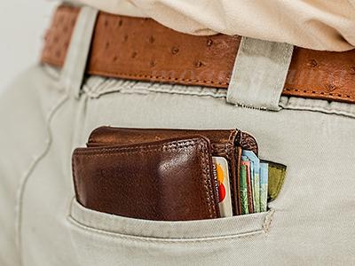 ハワイでクレジットカード紛失、盗難時の緊急連絡先リスト